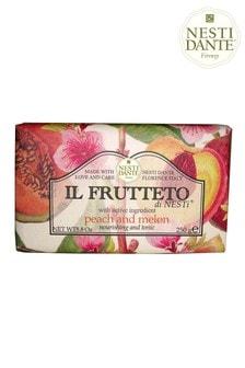 Nesti Dante Il Frutteto Peach & Melon Soap