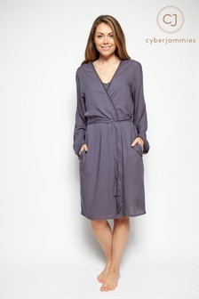 Cyberjammies Laura Short Robe