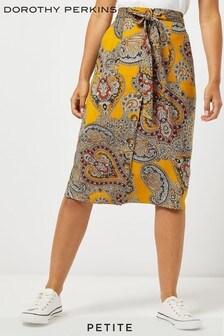 Dorothy Perkins Petite Skirt