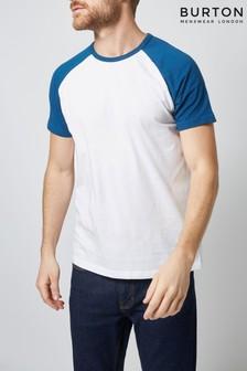 Burton Raglan T-Shirt