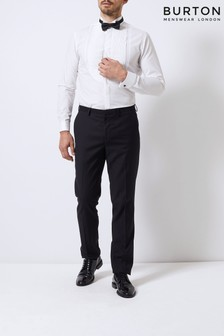 Burton Tuxedo Trousers