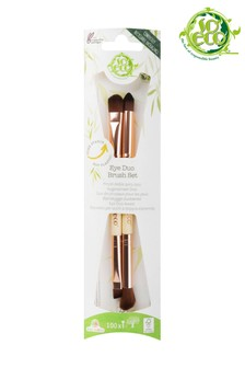 So Eco Eye Duo Brush Set