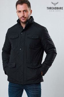 Threadbare 4 Pocket Jacket