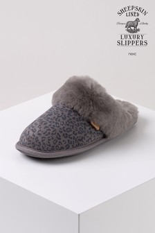 Тапочки Just Sheepskin Duchess