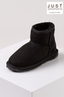 Just Sheepskin Mini Classic Sheepskin Boot