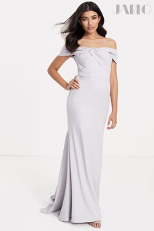 Jarlo Off Shoulder Maxi Dress