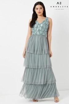 Angeleye Sequin Dress