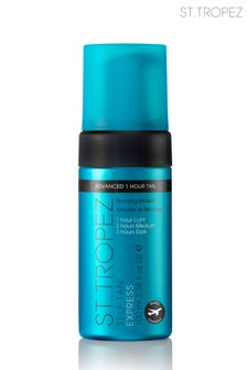 St Tropez Self Tan Express Bronzing Mousse 100ml