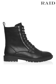 Raid Zip Hiker Boot
