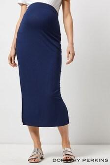 Dorothy Perkins Maternity Maxi Skirt