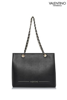 Mario Valentino Jingle Chain Strap Shoulder Bag