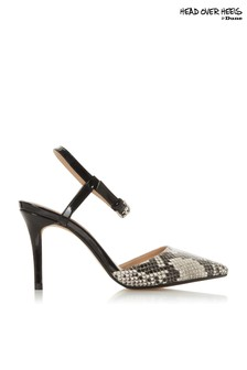 Head Over Heels Catelee Shoes