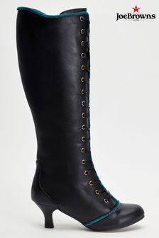 Joe Browns Spellbound Tall Lace Up Boots