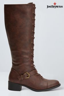 Joe Browns Lace Up Boots