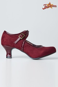 Joe Browns Court Shoes