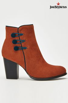 Joe Browns Button Boots