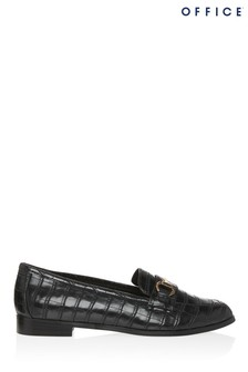 Office Fia Croc Loafer
