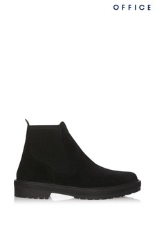 Office Archie Suede Ankle Boot