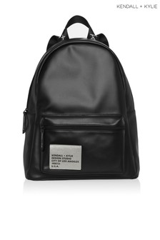 Kendall & Kylie Vegan Leather Backpack