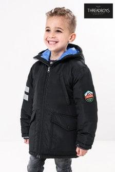 Threadboys Back To School Jacket