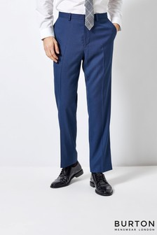 Burton Suit Trousers