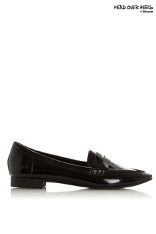 Head Over Heels Penny Loafers
