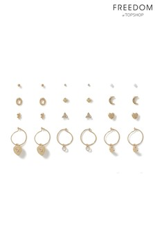 Freedom Celestral Earring Multipack