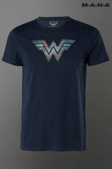 Wonder Woman 84 Neon Lights Unisex T-Shirt