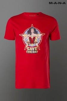 Wonder Woman 84 Save The Day Unisex T-Shirt