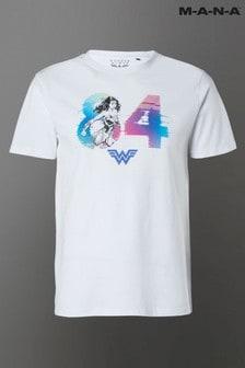 Personalised 84 WW84 Unisex T-Shirt  by Wonder Woman