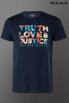 Wonder Woman 84 Truth Love Justice Unisex T-Shirt