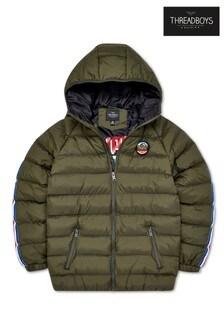 Threadboys Padded Jacket
