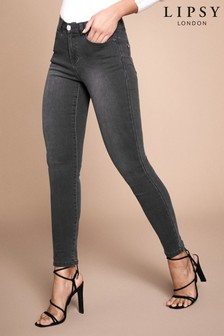 Lipsy Kate High Rise Skinny Jean