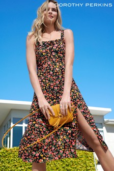 Dorothy Perkins Tall Rose Ditsy Cami Dress