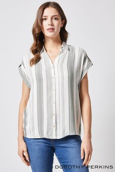 Dorothy Perkins Stripe Shirt