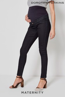 Dorothy Perkins Maternity Over the Bump Skinny Jean