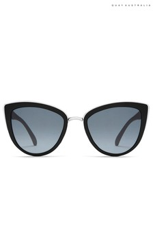 Quay Australia My Girl Cat Eye Sunglasses
