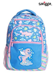 Smiggle Deja Vu Backpack