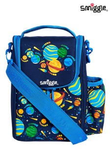 Smiggle Hooray Junior Strap Lunchbox