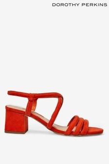 Dorothy Perkins Barbie Block Sandals