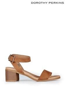 Dorothy Perkins Comfort Sandals
