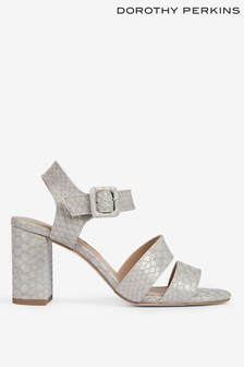 Dorothy Perkins Triple Strap Sandals
