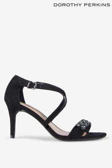 Dorothy Perkins Embellished Sandals