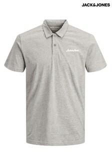 Jack & Jones Logo Polo Shirt