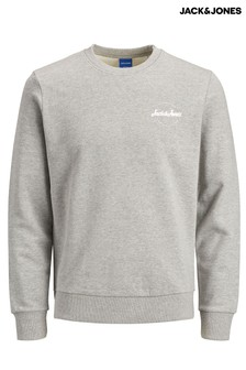 Sweat Jack & Jones à logo