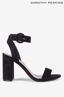 Dorothy Perkins Block Heel Sandals