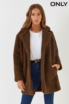 Only Teddy Coat