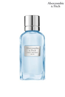 Abercrombie & Fitch First Instinct Women Blue Eau de Parfum 30ml