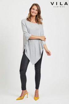 Vila Light Weight Poncho
