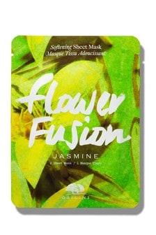 Origins Flower Fusion Hydrating Sheet Mask - Jasmine